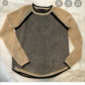 LIKE NEW! Lucca Couture Sweater